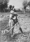 ბრიტანელი ჯარისკაცი, რომელმაც პირველ მსოფლიო ომში ორივე ხელი დაკარგა