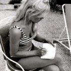 ბრიჟიტ ბარდო -50-იანი წლები