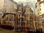 სიცოცხლის ხე, რომლის ფოთლებზე ომში დაღუპულთა სახელებია ამოტვიფრული
