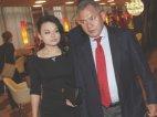 რუსეთის თავდაცვის მინისტრი 18 წლის ქალიშვილთან ერთად, რომელიც ამ ასაკში უკვე მილიონერია