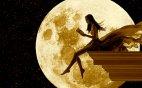 """""""გინახავთ სული ჯერეთ უმანკო მხურვალე ლოცვით მიქანცებული? მას ჰგავდა მთვარე ნაზად მოარე დისკო გადახრი"""
