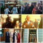 ეროვნული სამოსის დღე თბილისში