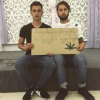 """სადაც ნარკოტიკების ლეგალიზაციას ითხოვენ იქ ამ ბიჭების მოთხოვნაც """"ლეგიტიმურია"""""""