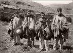 ბოლივიელი მწყემსები, 1933 წელი