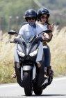 ექსკლუზივი: ჯორჯ კლუნი ავარიაში მოჰყვა