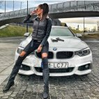 გოგონა თუ ავტომობილი