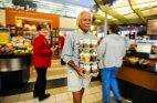 მამაკაცი, რომელიც ყოველდღე ონკოლიურ ცენტრში მყოფ ადამიანებისთვის ყავას ყიდულობს