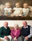 ტყუპები 80 წლის შემდეგ