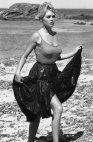ბრიჟიტ ბარდო -1950-იანი წლები