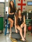 ქართველო გოგონები