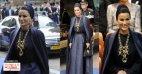 შეიხა მოზა - ახლო აღმოსავლეთის ყველაზე გავლენიანი დედოფალი