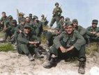 Georgian legion of Wehrmacht