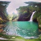 მდინარე ინწრას ხეობა, სამეგრელოს მთიანეთი