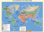პალეოლითის ხანის მსოფლიო