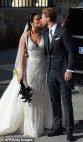 უმაგრესი ქორწილის ფოტო სევილიიდან