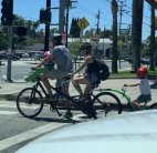 საოჯახო ველოსიპეტი