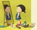 სარკევ სარკევ ვინ არის ყველაზე ლამაზი