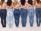 ყველას როდი უხდება შემოტკეცილი ჯინსის შარვალი, გაითვალისწინეთ გოგონებო