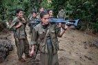 ქურთი მებრძოლი ქალები, მომზადების დონით და ბრძოლისუნარიანობით განთქმულ ებრაელ ქალებს ფორას მისცემენ