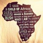 აფრიკული გამონათქვამი