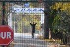 """""""ისლამური ხალიფატის"""" მებრძოლი, რომელიც აშშ-ს მოქალაქეა თურქეთ-საბერძნეთის საზღვარს შორის"""