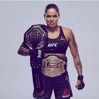 """""""UFC""""-ის ცოცხალი ლეგენდაა ეს ქალი, თან დაუმარცხებელი"""