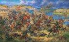 ბრძოლა მდინარე კალკაზე 1223 წლის 31 მაისს მოხდა
