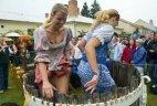 ლამის ტრუსი გამოუჩნდეს ამ გოგოს, თან ქალის დაწურულ ღვინოს სად სვამენ