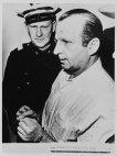 ჯორჯ კენედი მოკლა ჰარი ლი ოსვალდმა, თავად ოსვალდი მოკლა ჯეკ რუბიმ (იაკობ ლეონ რუბენშტეინი)