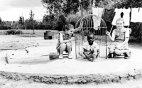1955 წელი. ბელგიის კოლონია აფრიკაში ❗️❗️❗️ აი ასე ერთობოდნენ სულ რაღაც 70 წლის წინ  ევ