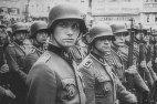 II მსოფლიო ომში რეიხის რიგებში იბრძოდა 150 000-მდე ებრაული წარმომავლობის სამხედრო