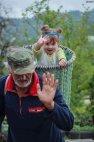 ერთი გოდორი სიხარული ბაბუასათვის