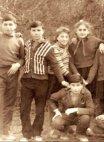 ბიძინა ივანიშვილის ბავშვობის ფოტო