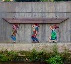 ქუჩის მხატვრობა