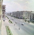 თბილისი-ვაჟა-ფშაველას გამზირი-1968 წელი