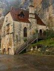 როკამადური, საფრანგეთის ერთ ერთი ულამაზესი სოფელია