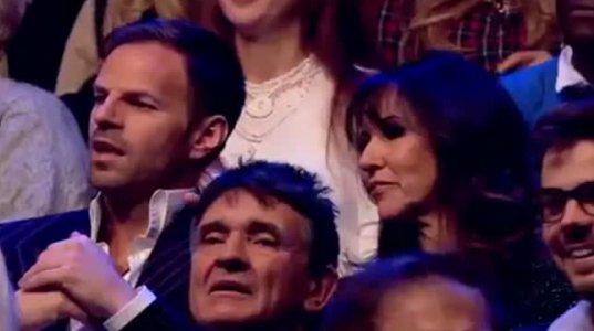 სელებრითების ახალი ITV' talent show