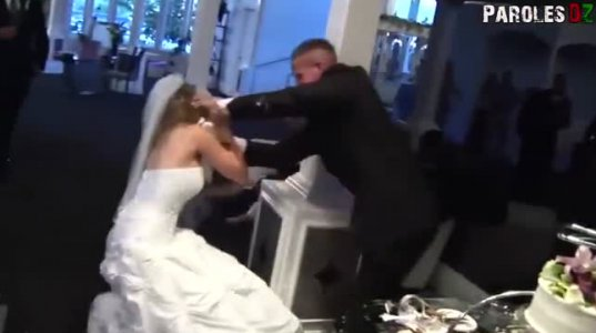 ნაცემი პატარძლები და საშინელი ქორწილები
