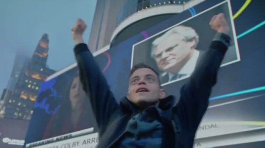 Mr. Robot ¦¦ Where Is My Mind
