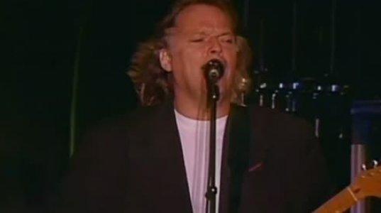პიკ-ფლოიდის უკვდავი შედევრი-shine on you crazy diamond -1990 წლის ლაივი