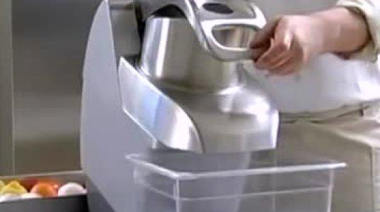 ბოსტნეულის უნიკალური საჭრელი, რითაც დაჭრა სასიამოვნო ხდება