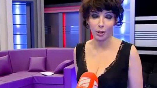 """მაია ასათიანი:""""თავისუფალი სიტყა საქართელოში მოკვდება"""""""