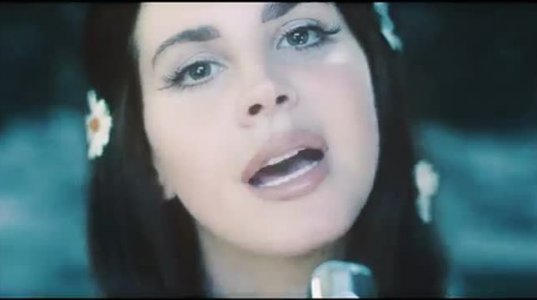 "Lana Del Rey - Love კლიპი რომელიც ""იუთუბ"" ლიდერია"