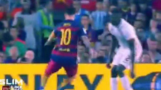 Messi და Mapou