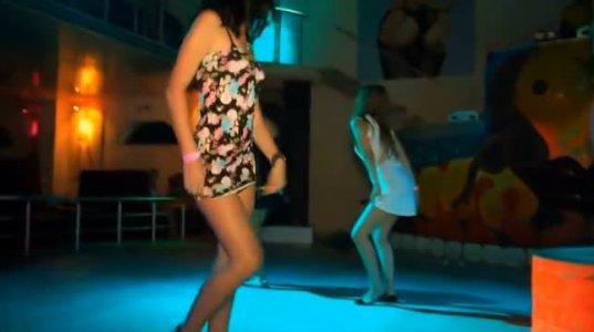 Dj Slon - Вечеринка Танцы Алкоголь