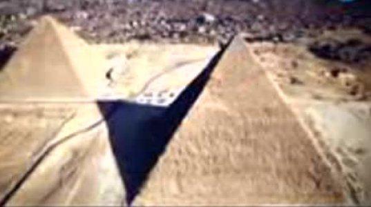 ეგვიპტის საიდუმლოებებმა მეცნიერები გააცოფა