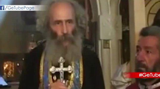 რას ქადაგებს რუსი მამაო საქართველოზე და ქართული ენის შესახებ