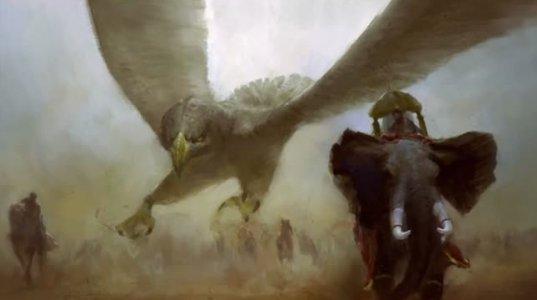 5 დავიწყებული ცხოველების მითოლოგია
