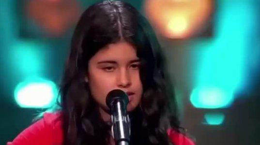 The Voice Kids  2016-ის საუკეთესო კრებული