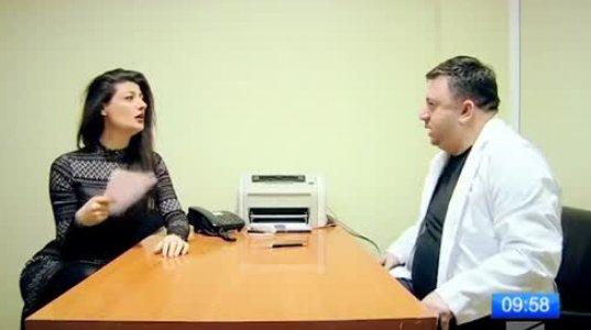კვირის რჩეული ანეკდოტის ვიდეო პაატა გულიაშვილისაგან